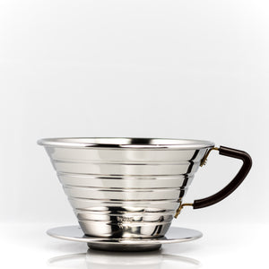 Stainless Steel Kalita Wave