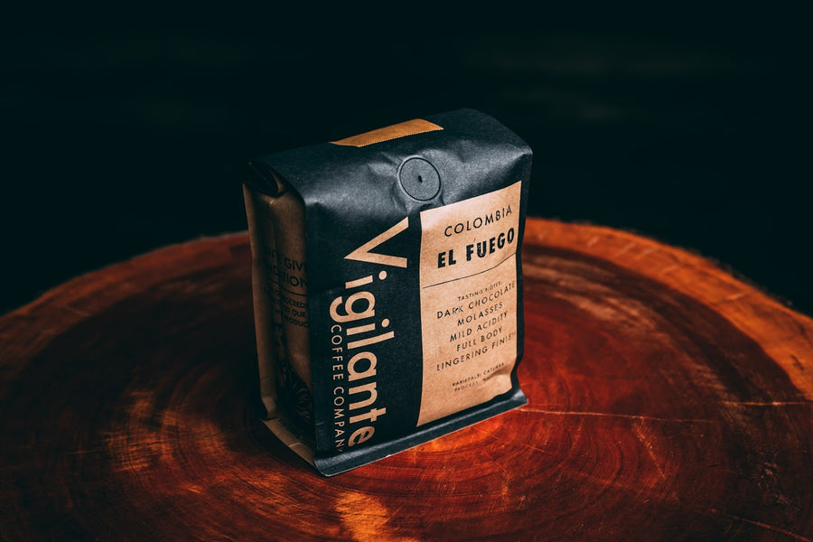 Gift Subscription: One Bag, Dark Roast