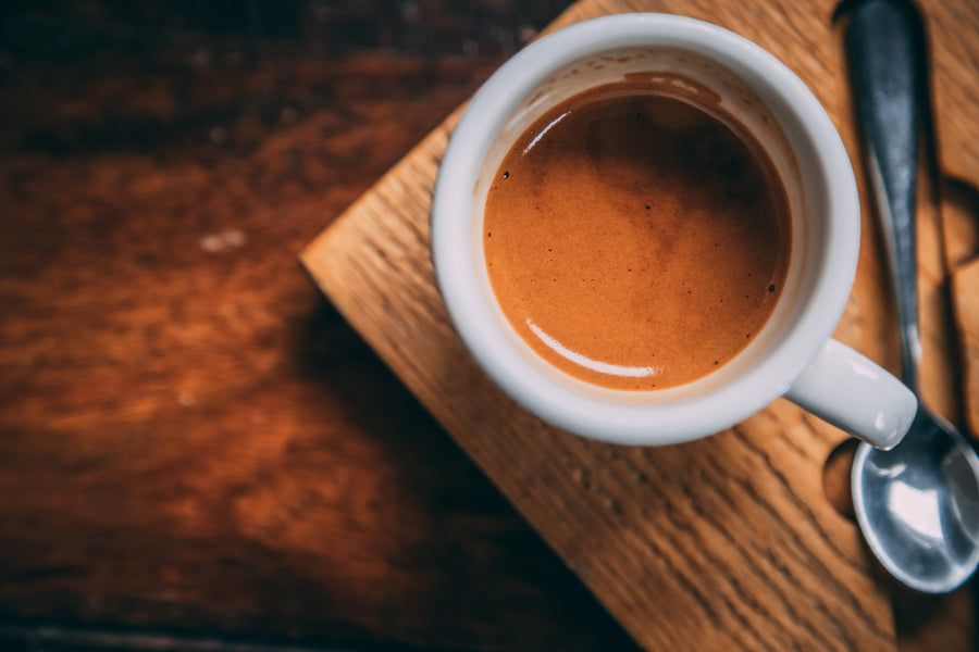 Tin Lizzie Espresso (Subscription)