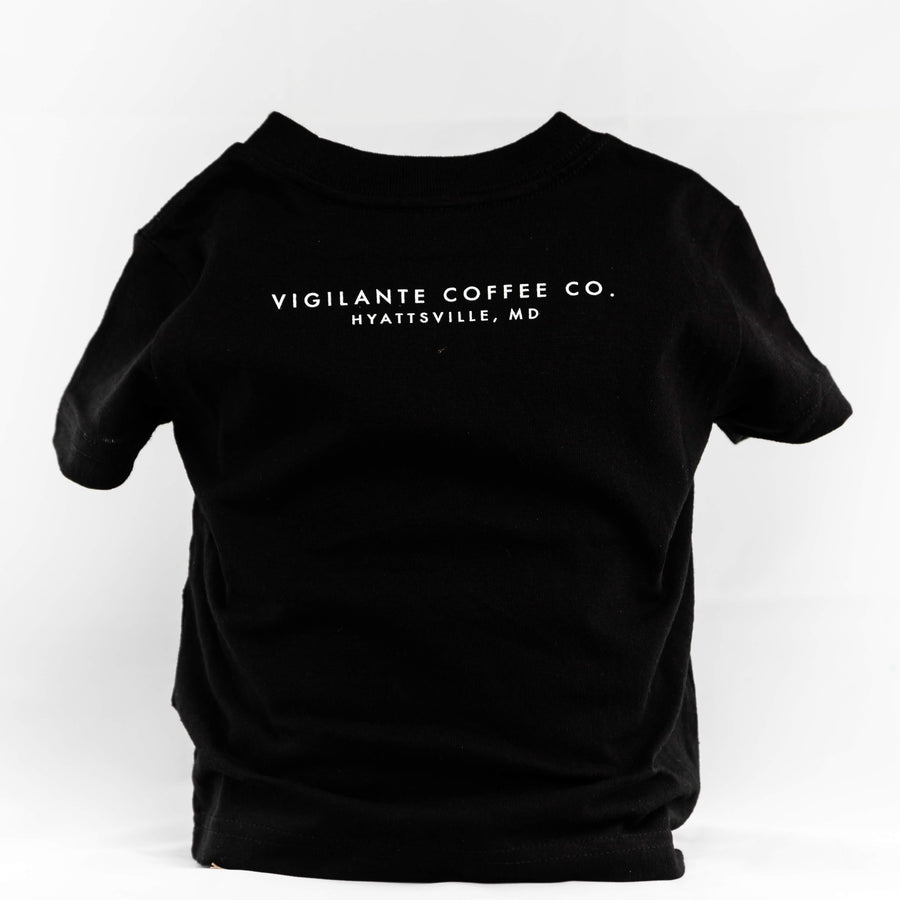 Vigilante Toddler Tee
