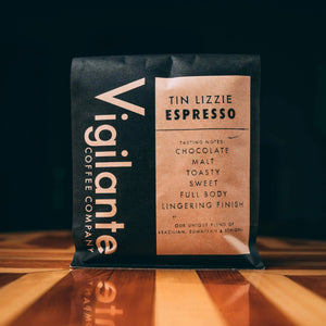Gift Subscription: One Bag, Espresso