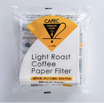 Cafec Light Roast Filter
