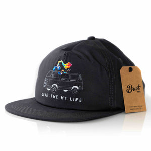 Live the Hy Life Hat