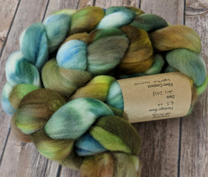 Herbology - superfine merino