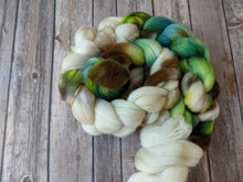 Load image into Gallery viewer, Stout - falkland merino oversized braid