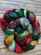 Load image into Gallery viewer, The Bear and the Maiden Fair - superwash BFL