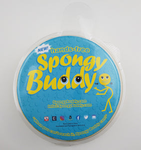 Spongy Buddy Back Cleanser