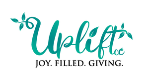 Uplift - Joy Filled Giving