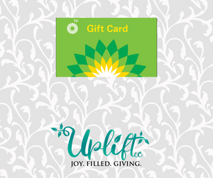 BP Gas Gift Card ($25, $50, $100)