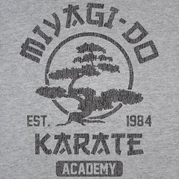 Miyagi Do Karate Academy Women's Fit T-Shirt