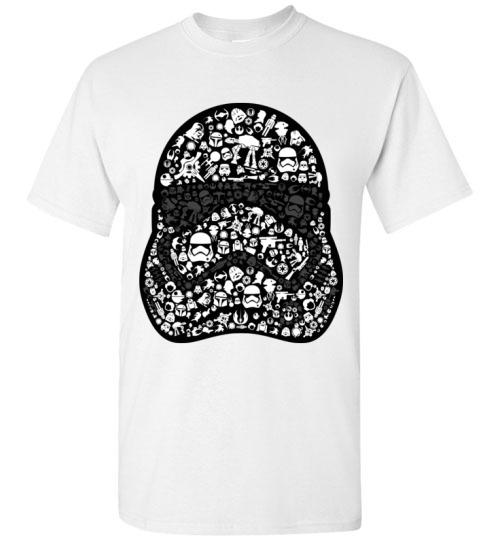 Star Wars Icons Stormtrooper Helmet