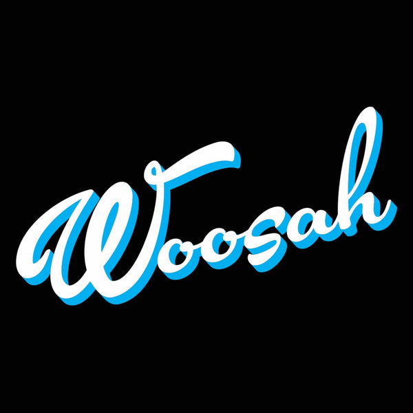 Woosah Men's Tri-Blend T-Shirt