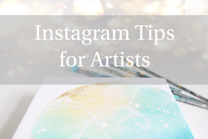 Tips for Insta-success for Artists