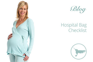 Hospital Maternity Bag Checklist