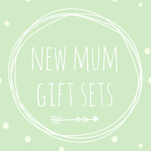 Breastfeeding or maternity new mum gift sets