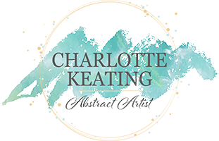 Charlotte Keating Abstract Artist