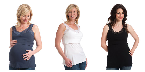 Soft Scoop Nursing Vest