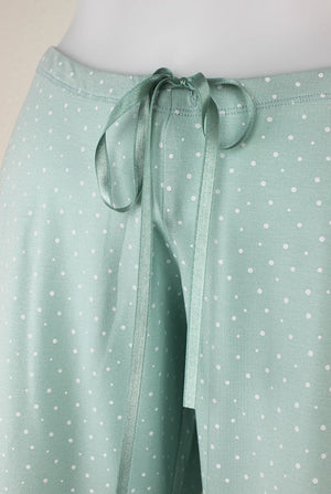 duck egg pjs detail