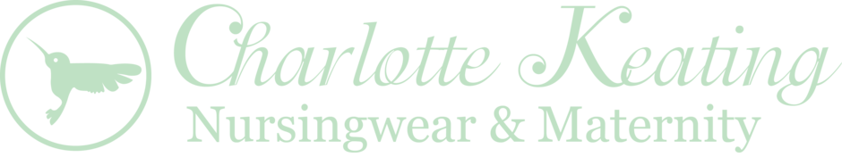 Charlotte Keating Breastfeeding Clothing & Maternitywear