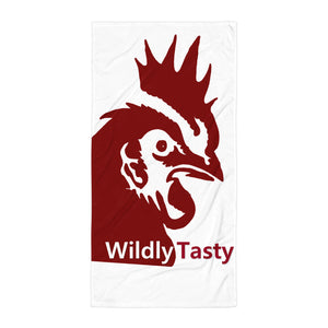 Wildly Tasty Towel