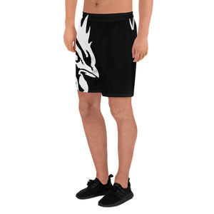 Wildly Tasty Athletic Long Shorts
