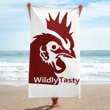 Load image into Gallery viewer, Wildly Tasty Towel