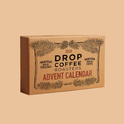 Drop Coffee Advent Calendar 2020