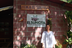Visiting El Sunzita for the second time in 2017