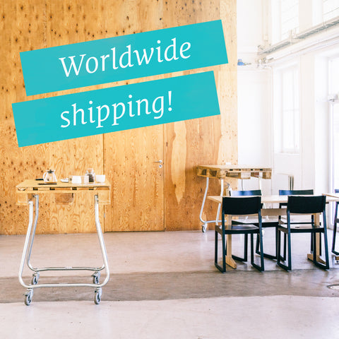 Worldwide shipping Drop Coffee