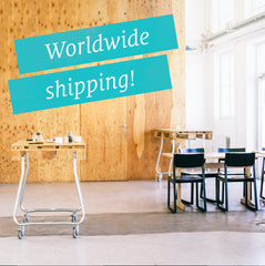 Drop Coffee Shipping