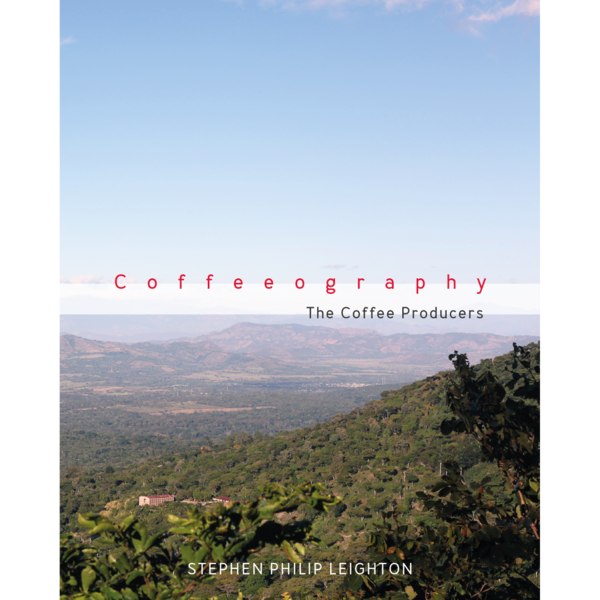 Coffeeography: The Coffee Producers