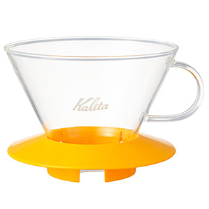 Kalita Glass Dripper 185