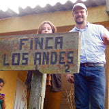 Los Andes, Washed Bourbon, El Salvador