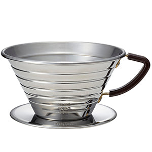 Kalita Stainless Wave Dripper
