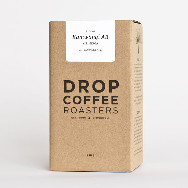 Month-to-Month Coffee Subscription
