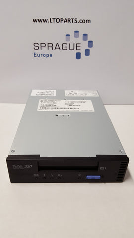 HP DAT320 USB IBM 5.25 RoHS  46C1935