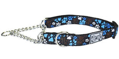 Martingale Collar w/chain