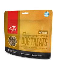 Orijen Free Run Duck Singles Freeze-Dried Dog Treats