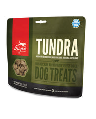 Orijen Tundra Freeze-Dried Dog Treats