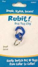 Rubit Dog Clip