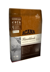ACANA Ranchlands Regional Formula Grain-Free Dry Dog Food