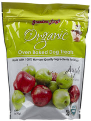 Grandma Lucy's Organic Dog Treats