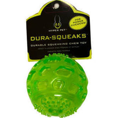 Hyper-Pet - Dura-Squeaks Ball
