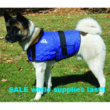 HyperKewl Dog Coats-Take an additional 40% off with code Cool!!!!!