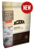 ACANA Duck & Bartlett Pear Singles Formula Dry Dog Food