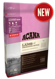 ACANA Lamb & Okanagan Apple Singles Formula Dry Dog Food