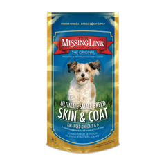 The Missing Link Skin & Coat Sm Breed