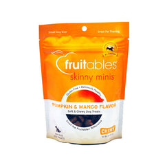 Fruitables - Pumpkin + Mango Treats