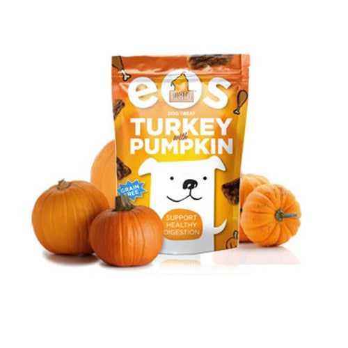 Plato Turkey + Pumpkin Treats