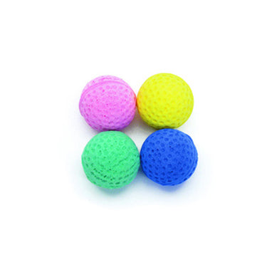 Bag of Sponge Balls Cat Toy